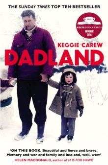Image for Dadland : A Journey into Uncharted Territory