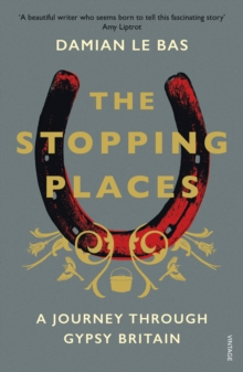 Image for The stopping places  : a journey through gypsy Britain