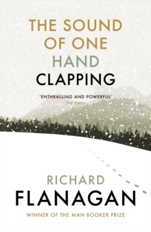 Image for The sound of one hand clapping