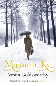 Image for Monsieur Ka