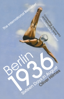Image for Berlin 1936  : sixteen days in August
