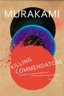 Image for Killing Commendatore