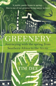 Image for Greenery  : journeys in springtime