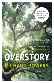 Image for The overstory