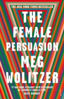 Image for The female persuasion