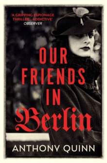 Image for Our Friends in Berlin