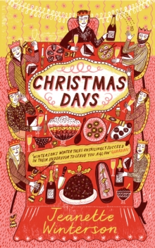Image for Christmas days  : 12 stories and 12 feasts for 12 days