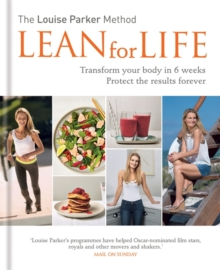 Image for Lean for life  : the Louise Parker method