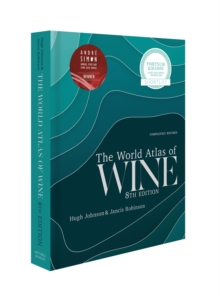 Image for The world atlas of wine