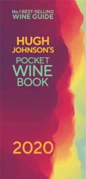 Image for Hugh Johnson's pocket wine book 2020