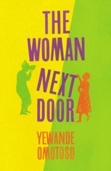 Image for The woman next door
