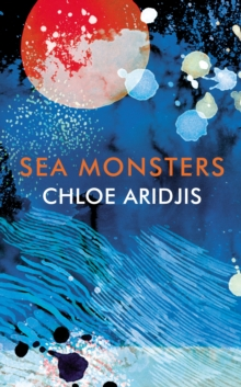 Image for Sea monsters