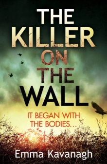Image for The killer on the wall