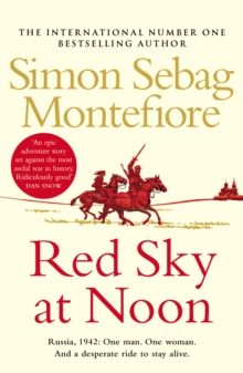 Image for Red sky at noon