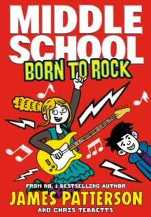 Image for Born to rock