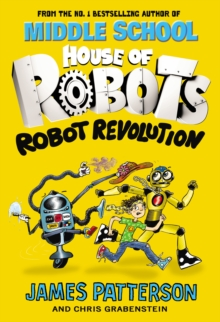 Image for Robot revolution
