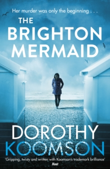 Image for The Brighton mermaid
