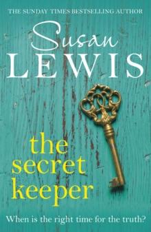 Image for The secret keeper