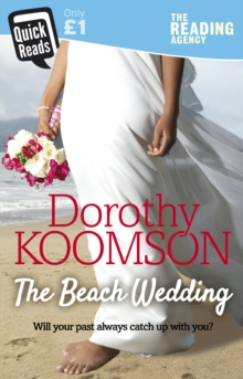Image for The beach wedding