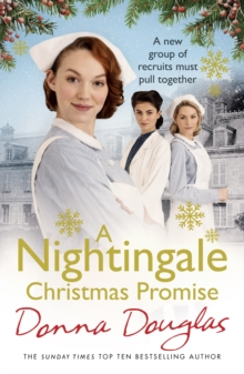 Image for A nightingale Christmas promise