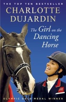 Image for The girl on the dancing horse