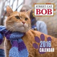 Image for Street Cat Bob