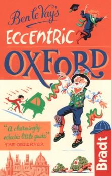 Image for Ben le Vay's eccentric Oxford
