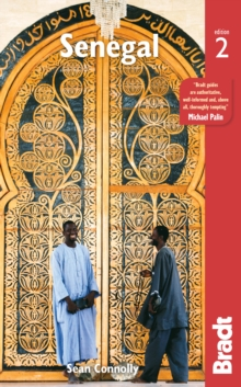 Image for Senegal  : the Bradt travel guide