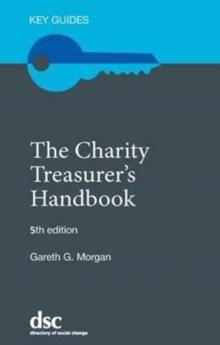 Image for The charity treasurer's handbook