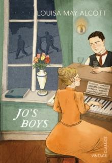 Image for Jo's boys