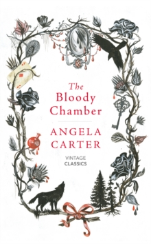 Image for The bloody chamber and other stories