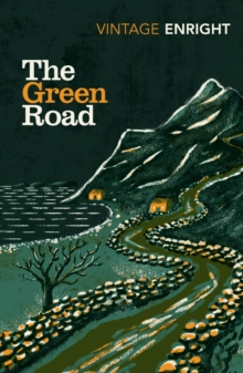 Image for The green road