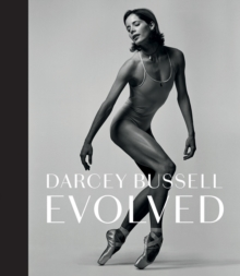 Image for Darcey Bussell - evolved