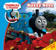 Image for Thomas & Friends: Buzzy Bees