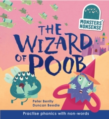 Image for The wizard of Poob