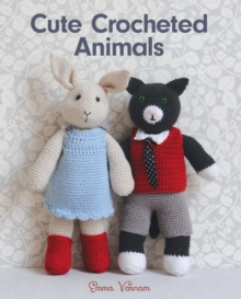 Image for Cute crocheted animals