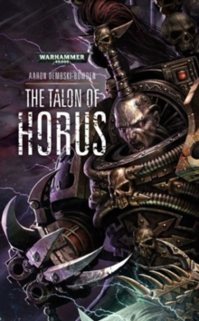 Image for The talon of Horus