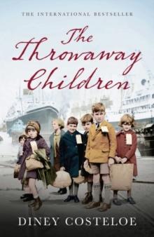 Image for The throwaway children