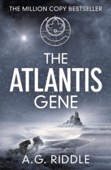 Image for The Atlantis gene