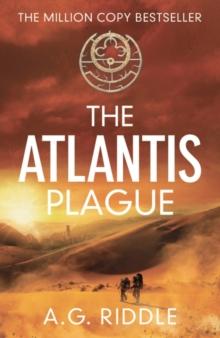 Image for The Atlantis plague