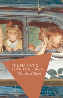 Image for The man who loved children