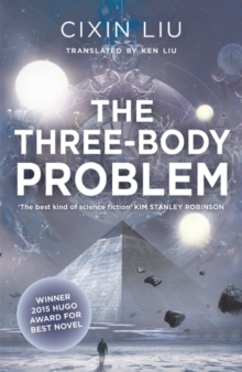 Image for The three-body problem