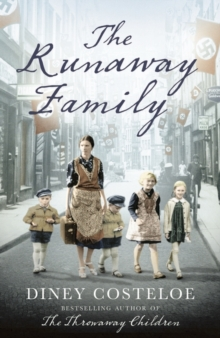 Image for The runaway family