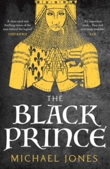 Image for The black prince