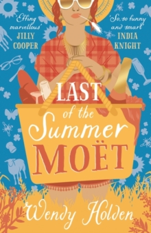 Image for Last of the summer Moèet