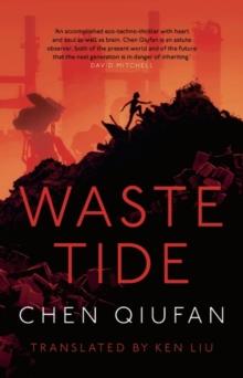 Image for Waste tide
