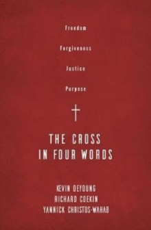 Image for The Cross in Four Words