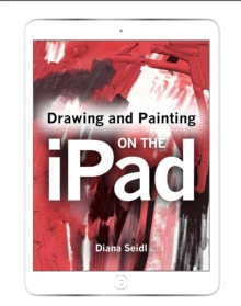 Image for Drawing and painting on the iPad