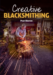 Image for Creative blacksmithing
