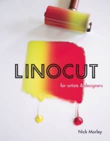 Image for Linocut for artists & designers